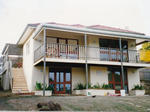 The Avalon House